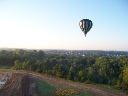 Ballooning - Picture 2