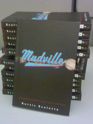 MUDVILLE Advanced Review Copies