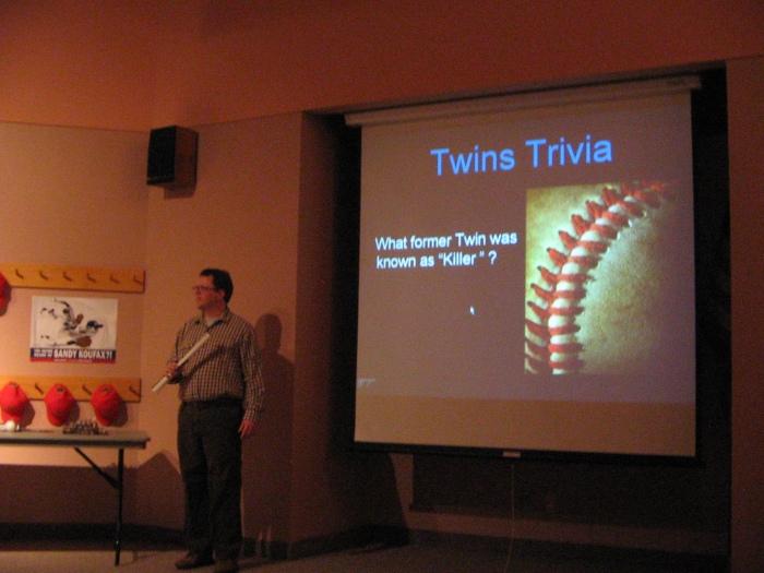 Twins Trivia