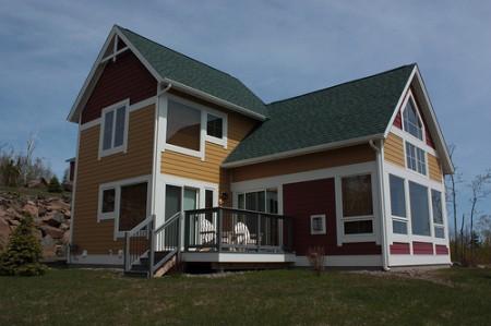fjord-cabin