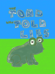 The Toad Who Told Lies