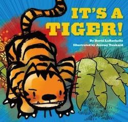 It's a Tiger