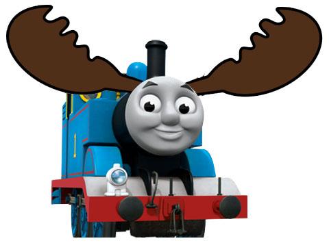Thomas Animal