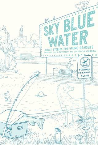 Sky Blue Water
